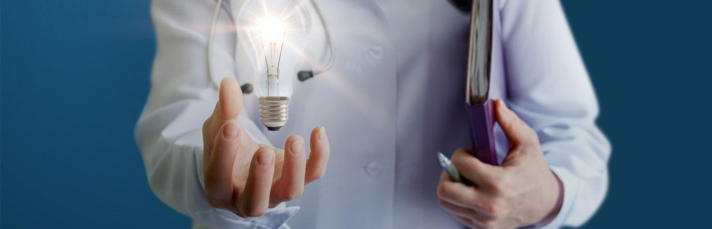 Neue Ideen für die Gesundheitswirtschaft